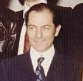 Ugo Fusco ritratto in occasione di un saggio di classe nel 1973